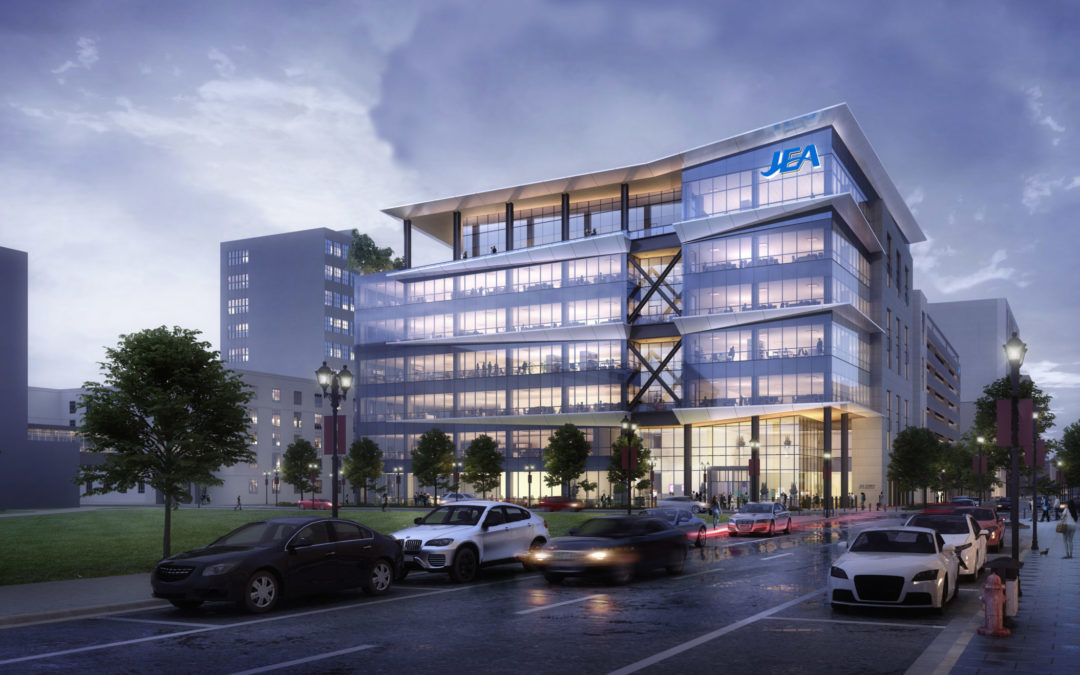 FOR IMMEDIATE RELEASE: Ryan Companies Closes on Land Earmarked for New JEA Headquarters